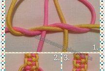 Cord craft