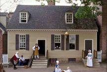 Williamsburg, VA / Lots to see and do in Historic Williamsburg, VA