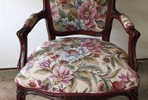 renew my chairs