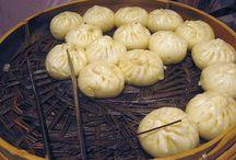Siaopao / Cocina china
