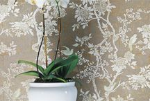Wallpaper / Wallpaper, interior design