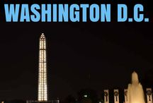 Washington DC Family Travel / Inspiration guides, tips, hotel and resort recommendations for travel with kids to Washington D.C. (District of Columbia).