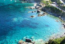 Skopolos / Greek Islands - Sporades