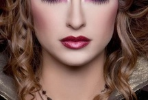 make-up & hair stefania d'alessandro make-up / my works - make-up & hair