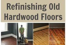 Flooring...