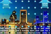 Jeff Adams Scam: Real Estate Agents Licenses