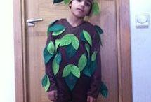 Ağaç Kostum