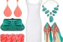Fashion and Handbags / by Danielle Marie