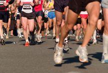 Race Prep / by Emily Preisendanz