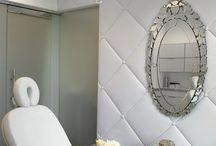 aesthetic salon