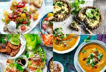 Food To Love recipes