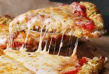 Recipes - Pasta/ Pizza