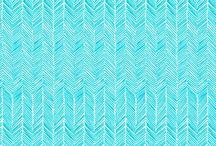 patterns / by Amanda Kamla