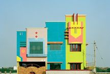 Folk x Buildings / Buildings to inspire.  / by We Are Folk .