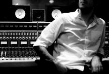 Studio Sessions - Marco Trentacoste