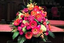 Altar Flowers/Flower Guild