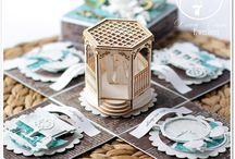 Bryllups kort