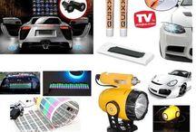 Oto Aksesuar / Otomobil kılıfları,Araç Bagaj Organizeri,Deterjanlı Basınçlı Yıkama Tabancası,Oto Direksiyon Tablet Tutucu,Araç İçi Soğutucu,Mp3 Player...ve dahası