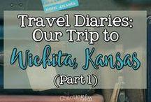 Travel | Kansas