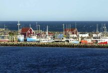 Nova Scotia Vacation!! / by Donna Danielewski