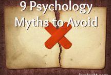 psychology writing