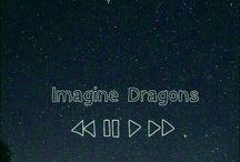Inagine Dragons
