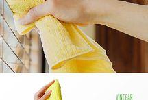 Clean Home / by Yolanda