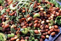 Salads / Healthy living