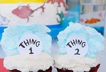 Birthday ideas / by Tabatha Huddleston