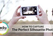 Taking Photos -- Tips