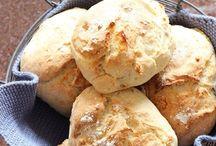 Brot, Brötchen, Stuten