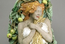 Ceres, Demeter, Persephone / by Aimee Thompson