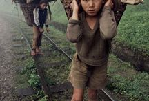 Photography - Steve McCurry / Such compelling work...