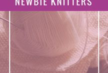 Knitting cast on