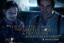 Movie Quotes / by Shaina Guariglia