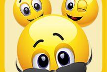 Smiley/Emoticons