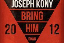 BRING HIM DOWN!!! / by Emily Benjamin