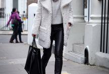 Nice coat!!