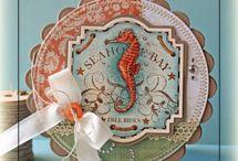 Just Right: Sea Shell Bay / by Brenda Strachan