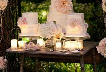 Cakes / by Mayesh Wholesale Florist