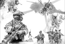 Askeri sanat
