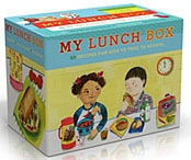 Lunchbox Ideas / Who says a lunch to go has to be boring? Share your creative ideas with us! Use a tag #yoyolunch.