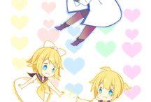 Vocaloid ♡