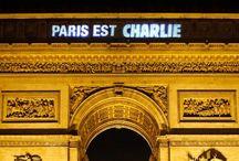 Paris, La France