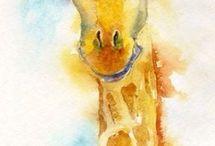 Animals.Giraffe