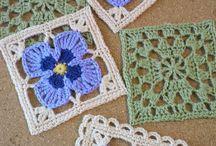編み物アイデア