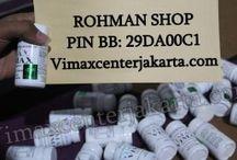 Jual Obat Pembesar Penis Vimax Izon Asli | Agen Jakarta