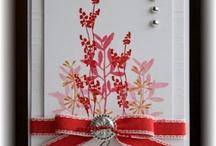 Cards - Flower Cards