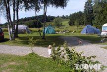 Camping België