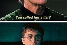 Herri Potta / Potterheads unite!!